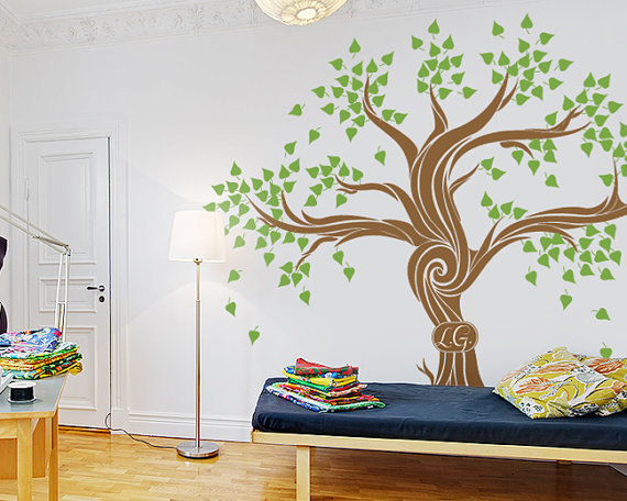 Art Decals Wall Sticker Vinyl Wall Decal Stickers Living